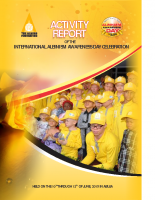Report on 2015 International Albinism Day Celebration