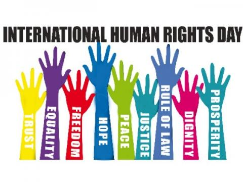 International Human Rights Day 2016 Celebration