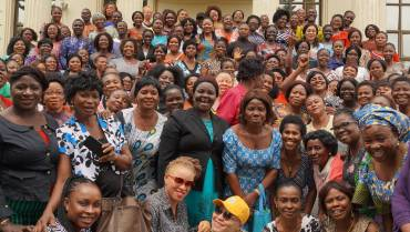 ONE DAY SENSITIZATION WORKSHOP FOR TEACHERS IN ENUGU STATE ON INCLUSIVE QUALITY EDUCATION FOR CHILDREN WITH ALBINISM.